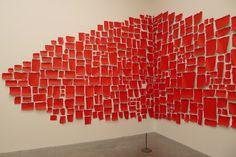 Abraham Cruzvillegas - Tate Modern - London - photo © Adeline Guy