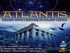 Lost Human History! Submerged Megalithic Sites! Ancient Advanced Technology! Scientists are now discovering at the bottom of the earth's oceans stunning evidence of Atlantis that pre-dates the last ice age. Submerged megalithic sites have been discovered that may be the remains of the lost ancient civilization of Atlantis. One thing is certain, ...