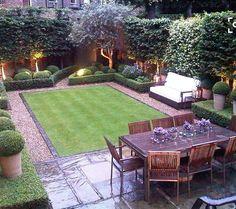 Small backyard garden design - Lauren's Garden Inspiration – Small backyard garden design