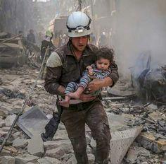 Atake contre un champ de refuges a le nord de Siria