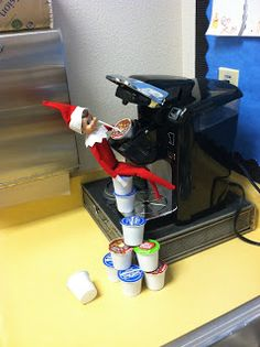 I don't have a Keurig, but this would be fun for someone who does.