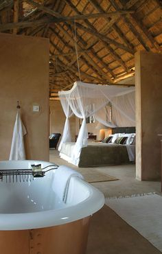 Deluxe Suite at Royal Zambezi Lodge, Africa