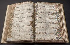 Henry Tiffin was a British sailor who created this volume between 1748 and 1776. 1.