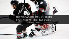 "On November 19, 2019, the Chairman and CEO of the Vegas Golden Knights, Billy Foley, announced an exciting new partnership. In a statement, CEO Bill Foley said, ""The Vegas Golden Knights and BT Supplies both share the same foundational principles of commitment to our community and dedication to growing the great game of hockey."" According to Billy Foley, the Vegas Golden Knights signed a long-term agreement partnering up with BT SUPPLIES WEST, INC."
