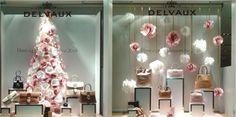 Decor showcases Delvaux laser cutting