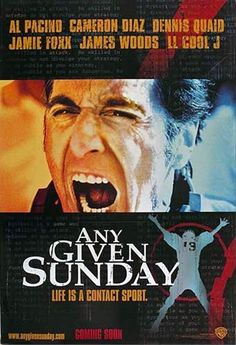 Any Given Sunday (1999) Lela Rochon played the role of Vanessa Struthers.