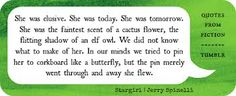 star girl jerry spinelli quotes love this book and author lots.