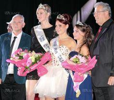 Miss Pays D'ALSACE 2014