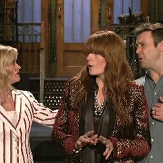 Florence Welch at the SNL #gif #tumblr