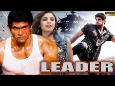 This movie starts off with the assassination of Sanjeevayya (Suman), the Chief Minister of Andhra Pradesh and the subsequent turmoil in the organization of the state government. The last wish of Sanjeevayya is for his son, Arjun Prasad (Rana Daggubati), to become the next Chief Minister.... https://newhindimovies.in/2017/07/14/new-hindi-dubbed-movie-leader-2017-rana-daggubati-latest-hindi-movies-2016-full-movie/