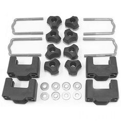 Fit Kit Suit Euro Bar 32 X 22 Car Roof Racks, Water Sports Activities, Water Crafts, Euro, Kit