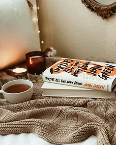 "3,363 Likes, 90 Comments - Samantha (@bookwormeverlasting) on Instagram: ""Have you read Turtles All the Way Down? Without spoilers what's your thoughts on it? I haven't read…"""