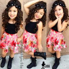 Kids Fashion  ✴❤ñ§ñk❤✴