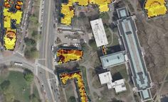 """""""The city of Cambridge, Mass has teamed up with MIT to produce a Solar Tool that allows people to type an address into a website and get a detailed account of that roof's solar electric potential. This is probably the most detailed service now existing and every building in Cambridge is covered."""" -- Climate Adaptation"""