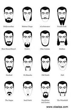 Miraculous Beards Style And Beard Styles On Pinterest Short Hairstyles Gunalazisus
