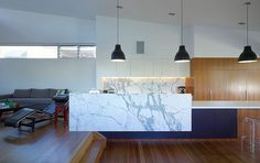Bowler Residence by Tim Stewart Architects
