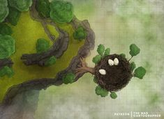 Fantasy Rpg Games, Fantasy Map, Cartographers Guild, Rpg Map, Map Pictures, Pokemon, Tabletop, Dungeon Maps, Map Design