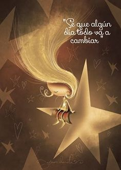 Para bien lo sé :3 Fantasy Paintings, Fantasy Art, Spiritual Messages, The Little Prince, Beautiful Mind, Some Words, Cute Illustration, Graphic Design Art, Illustrations Posters