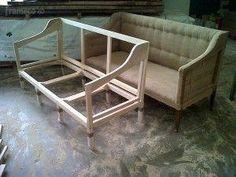 Small House Furniture, Diy Furniture Chair, Classic Home Furniture, Diy Furniture Building, Used Outdoor Furniture, Hardwood Furniture, Diy Sofa, Furniture Styles, Handmade Furniture