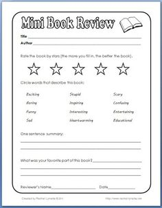 Non fiction Book Talks    th Grade Blogging Pinterest Forms for Writing a Book Report for High School