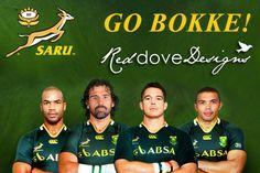 Go Bokke!! Go Bokke, Rugby, South Africa, Sports, Sport, Rugby Sport, American Football