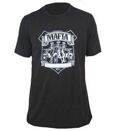 2015 Mafia Moto Crew OG Shirt Casual Motocross MX Dirt Bike Tee T-Shirt