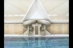 Manor House Pool Pav