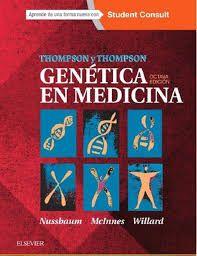 Genetica en medicina/Nussbaum, R http://mezquita.uco.es/record=b1815685~S6*spi