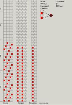 Bead Crochet Patterns, Bead Crochet Rope, Beaded Jewelry Patterns, Beading Patterns, Crochet Beaded Bracelets, Bead Jewellery, Loom Beading, Diy And Crafts, Album