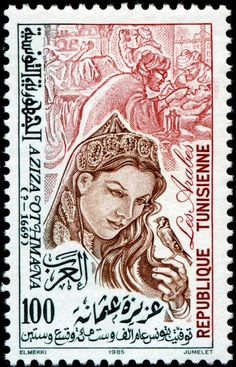 Famous women on stamps and covers - Stamp Community Forum - Page 4