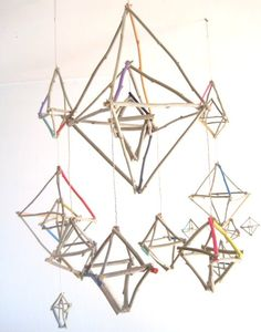 mobiles by jikits, via Flickr