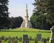 Gettysburg, PA. Civil War, Military Park
