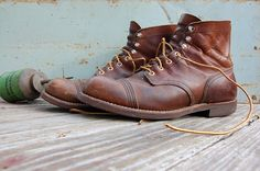 #Red Wing Iron Rangers