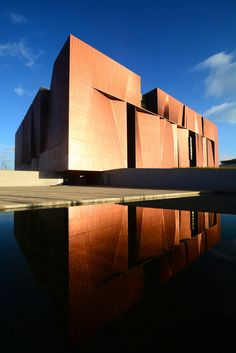 Museu Yunnan / Rocco Design Architects