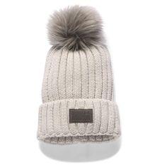 3141e73d339 UA Women s Snowcrest Pom Beanie Pom Pom Hat