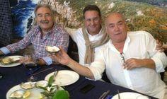 Clientes #Restaurante #ABarrola