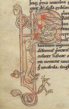 Pseudo-Dionysius Critters