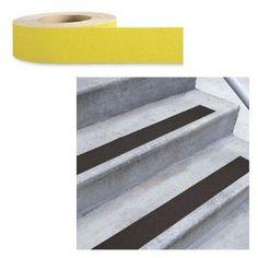 Low Vision Anti Slip Tape Yellow