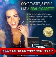 Lift Vapor Free trial! Hurry! Limited slots only!