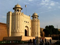 The Lahore Fort, locally referred to as Shahi Qila is citadel of the city of Lahore, Punjab, #Pakistan.