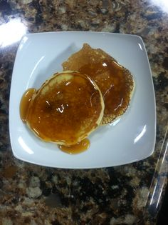 Overnight Buttermilk Pancakes Tuesday, February 17, 2015