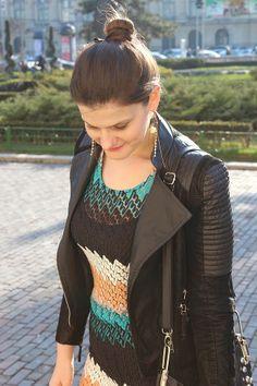 Pop Culture And Fashion Magic: Made in Romania