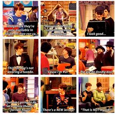 Drake and Josh... One of the best shows there was!