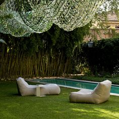 Shop SUITE NY for the Zoe Outdoor designed by Lievore, Altherr, Molina for Verzolloni and more contemporary outdoor furniture and soft outdoor lounge chairs.