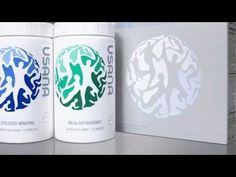 The Science of Nutrition: A Balanced Diet (English)   USANA Video