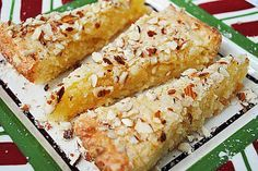 Swedish Almond Cake, need preparation. Swedish Almond Cake, need preparation. Just Desserts, Delicious Desserts, Dessert Recipes, Yummy Food, Dinner Recipes, Swedish Recipes, Sweet Recipes, Swedish Almond Cake Recipe, Norwegian Recipes