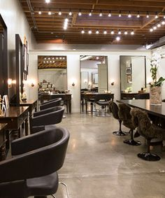 The ultimate guide to the best hair salons in Los Angeles