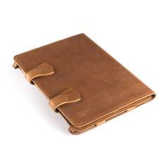 iPad Pro 12.9 Case - iPad Pro Leather Case | Saddleback Leather Co.