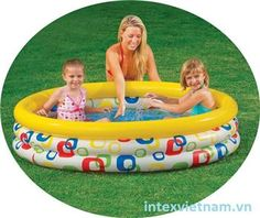 Bể bơi phao INTEX 58449