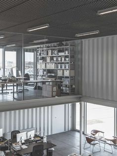 Best 130+ Best Design Warehouse Office Workspace https://decoratio.co/2017/04/130-best-design-warehouse-office-workspace/ Whether you're furnishing your house, house office, or a full office building, we will handle all the heavy lifting. Offices can be constructed in addition to mezzanines to boost storage whilst improving visibility.